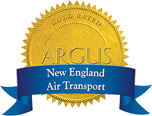 Gold Rated ARGUS Seal